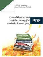Trabalhos Monográficos - ABNT mto bom