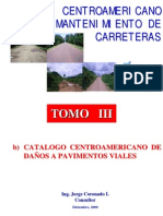 manual centroamericano de mantenimiento de carreteras