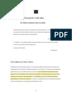 Capitulo 1 y 2 de The death of expertise en español