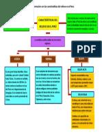 MAPA RELIEVE DEL PERU