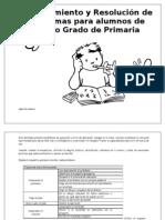 Antologia de Problemas Matematicos 5o