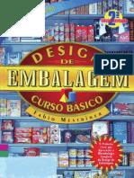 Design de Embalagem - Curso Basico