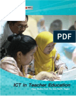 Bhutans''support for teacher education''by philip wong