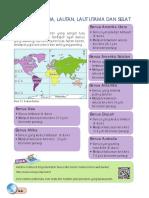 Buku Teks Geografi Tingkatan 1 ms 56-57