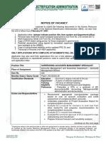 job vacancy jan28_2021
