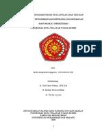 Analisa Program Pokok dan Pengembangan - Mella Intaniabella N_2019-004