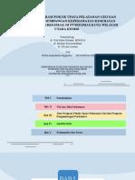 Analisa Program Pokok dan Pengembangan Puskesmas - Mella Intaniabella N_2019-004