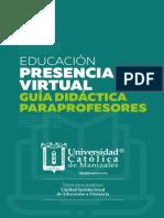 Tutorial educacion virtual-CON REFERENCIAS
