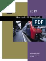 Gimnasio Universitario Investigacion