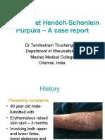 henoch-Schoenlein