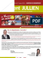 Notre Projet Pour Le Canton - Le Vaucluse en Actions