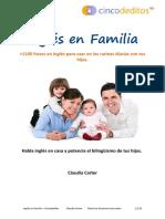PDF frases curso Ingles en Familia