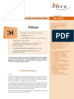 Tritium watches