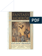 The Year's Best Fantasy and Horror_ Fifth Annual Collection ( PDFDrive )