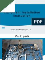 Equipment Installation 20201026