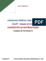 concours-general-mathematiques-2012-sujet