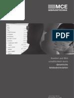 Ployer MCE Print Simulation Betontag 2006