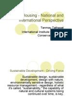 presentation green building