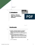 AAF-Actuadores