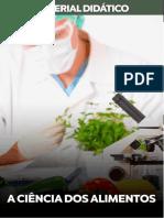 A Ciência Dos Alimentos