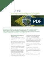 Informe Mundial Brasil 2014