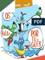 1 Os Bichos Falam Portugues