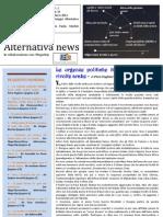 Alternativa News Numero 15