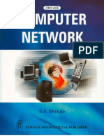 Computer Networks By S.S. Shinde