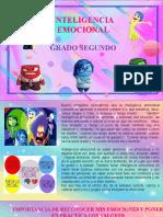 Intel Emocional