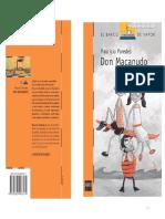 Don Macanudo - Mauricio Paredes