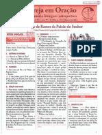 20210328-Domingo de Ramos-2021
