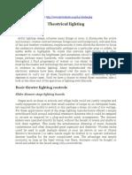 APOSTILA-sd-Theatrical lighting