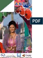 THAILANDIA - Travel Quotidiano