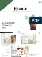 202103 Sunfer Tarifas Kits q1 Ct 2021