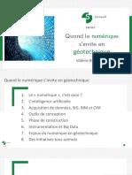 4. Solscope 2019 Bernhardt Géotechnique et numérique