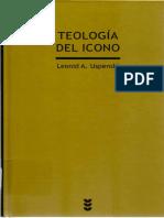 Upenski, Leonard - Teología Del Ícono