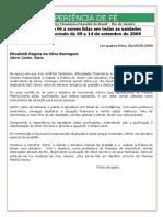 Microsoft Word - Exp.de Fé de 09 a 14.09.2009
