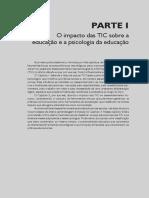 psicologia virtual da educação Cap_01