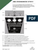 Behringer V911_manual