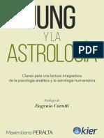 Jung y la Astrología_ Claves para una lectura integradora de la psicología analítica y la astrología humanística (Spanish Edition)