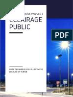 Guide Technique _ Eclairage Public