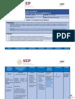 Planeación didáctica Unidad 3 AET-ASA2-2101-B1-001