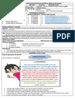 -Template- II guia de sociales y lenguaje (transversalizada)