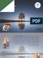 Psicogerontología Edilia Papa 12855100 Actividad Nro. 1