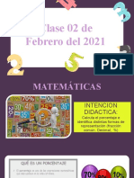 CLASE 02 DE FEBRERO