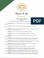 EO 2021-7 Drought SOE