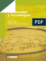 Traduccion y Tecnologias - Oliver, Antoni; More, Joaquim;