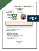 Producción y Comercialización de Plantones Forestales y Ornamentales en El Distrito de Ascension Provincia de Huancavelica y Departamento de Huancavelica.......