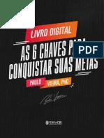 Livro+Digital+ +as+6+Chaves+Para+Conquistar+Suas+Metas