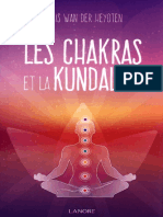 Louis Wan der Heyoten – Les chakras et la Kundalini